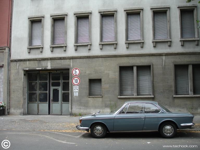 BerlinCar