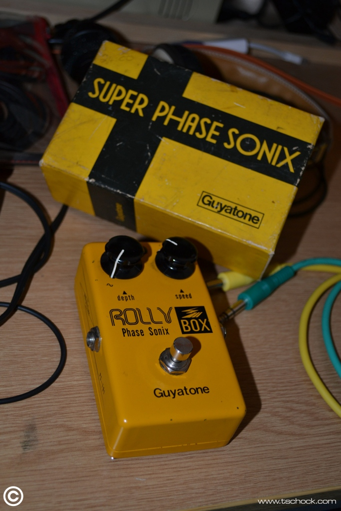 Rollybox