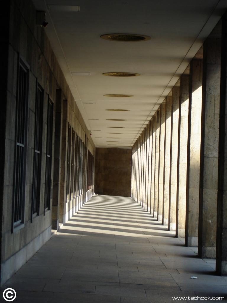 Templehof_corridor