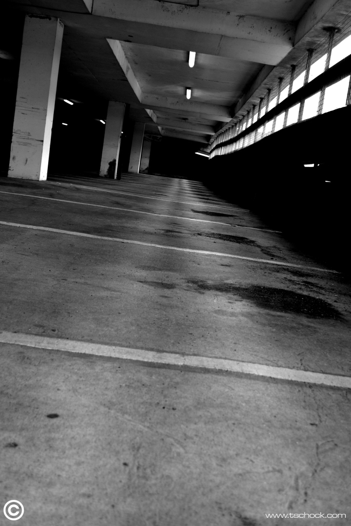 Carparkcontractwork
