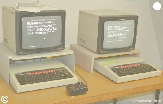 BBC Computers 1