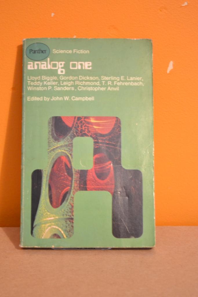 Analog One