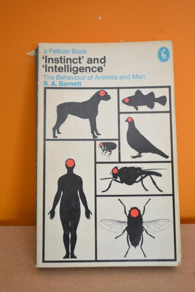 InstinctandIntelligence