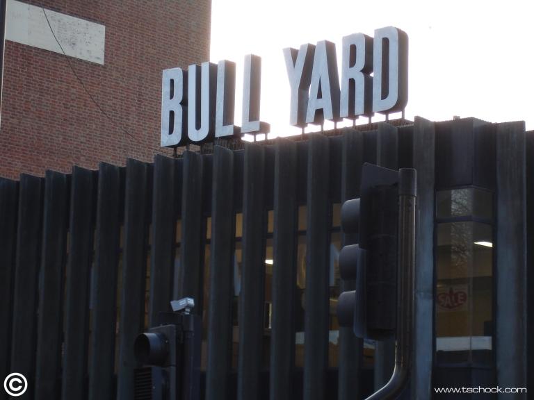 Bullyard