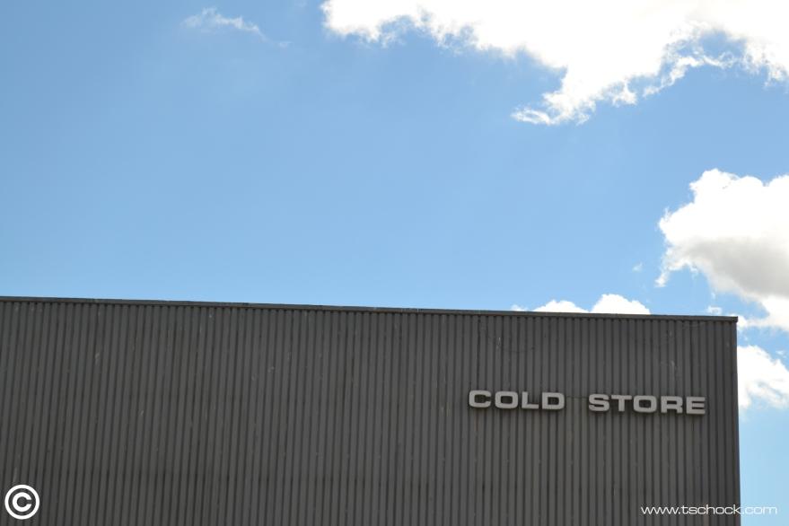 Coldstore